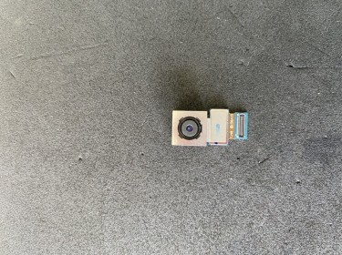 Note 4 Rear Camera