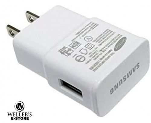 Samsung Original Fast Charge Adapter
