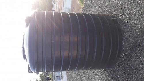 600 Gallons  Water Tank $6000