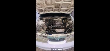2000 Honda Integra (4door)