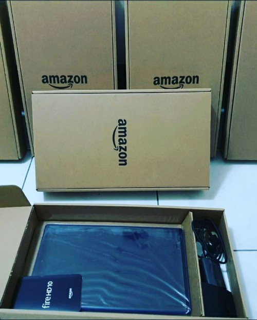 Amazon Fire 10 Inch Tablet