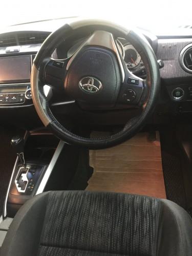 2012 Toyota Fielder S