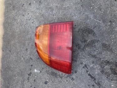 2004 Honda Civic Break Light