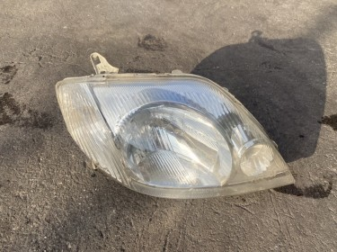 King Fish Headlight