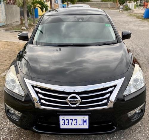 2015 Nissan Teana XL(AUTOMATIC)