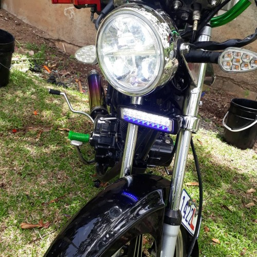 150cc Dayun Bike 2019