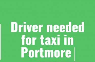 Seeking Route Driver In Portmore. Must Have Ppv