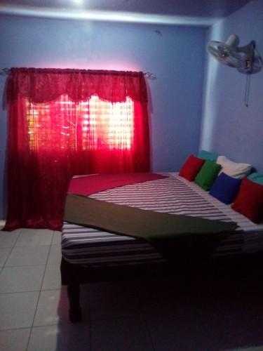 1 Bedrooms Daily Weekly & Monthly