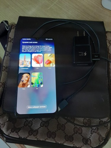 Galaxy A50 64GB Blue