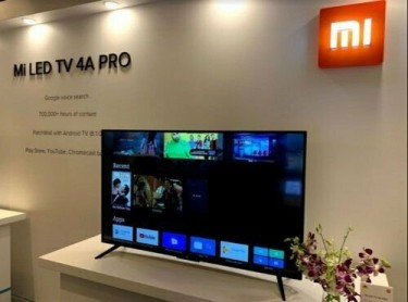 Hisense UHD Smart Tv 55 Inches