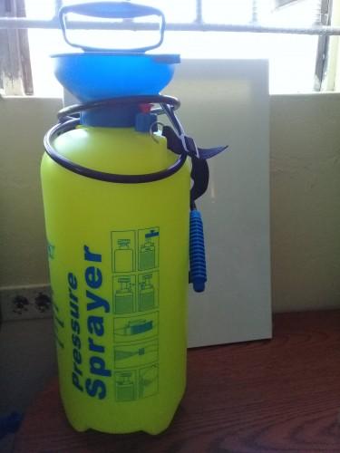 8 Ltr Pressure Sprayer
