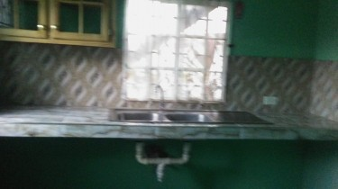 1 Bedroom Bathroom Kitchen Veranda