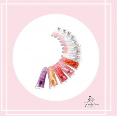 Beauty Treats Lipglosses