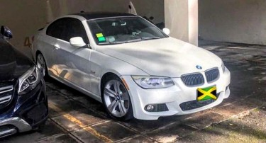 2011 BMW 328I M- Package