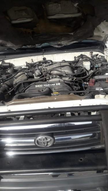 1999 Toyota 4runner 4x4