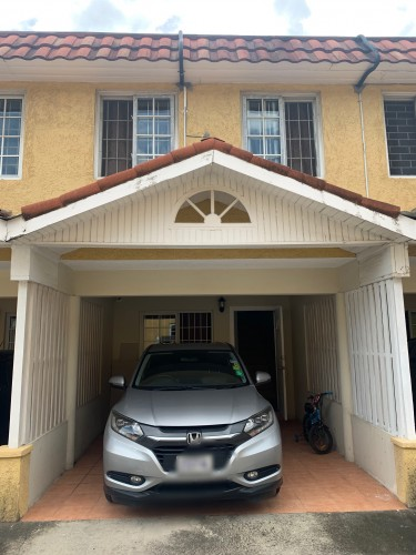 2 Bedroom 3 Bathroom Townhouse For Sale