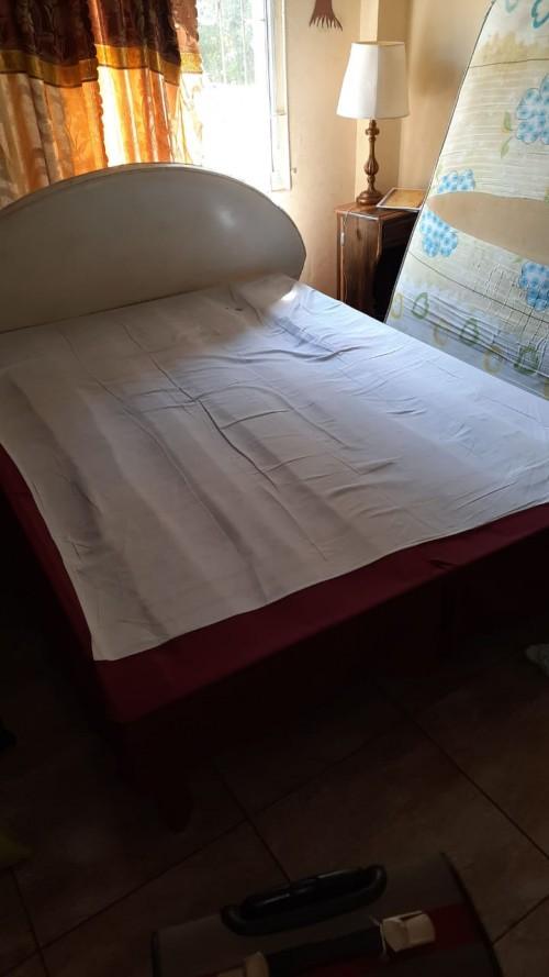 Bed Base