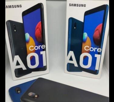 BNIB Samsung Galaxy A01 Core