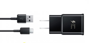 BNIB Samsung Fast Adaptive Charger