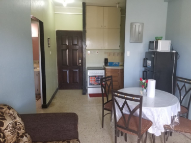 Fully Furnished 1 Bedroom Apartment For Sale