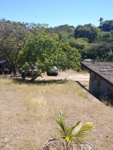 Lot For Sale - 3998 Sq Ft - St. Thomas