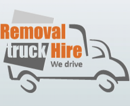 Removal Truck For Hire