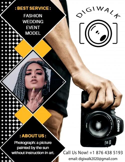 Photos & Video Services