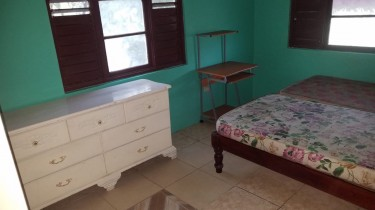 2 Separate Furnished 1 Bedrooms Own Bath
