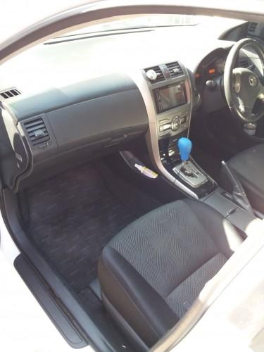 2011 Toyota Fielder S 2wd