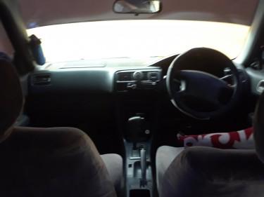 1997 Corolla 110