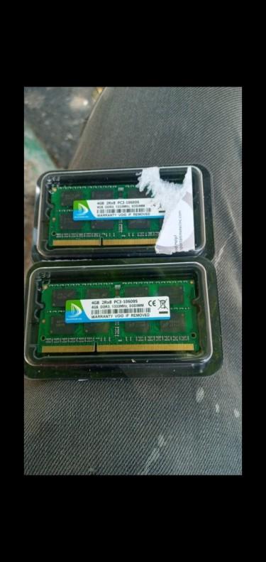 DDR3 LAPTOP MEMORY New