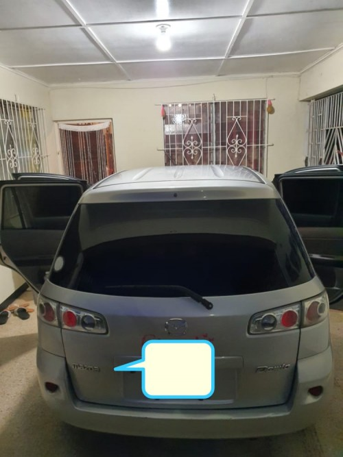 2007 Mazda Demio