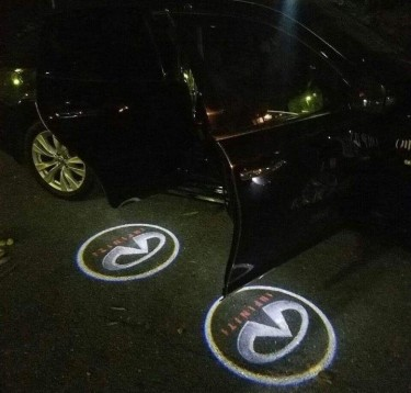 Nissan Fuga Infiniti M