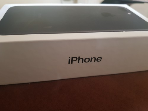 Brand New In Box Apple IPhone 7 Plus
