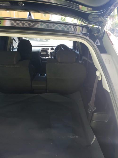 Honda Stream For Sale 2011