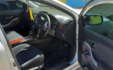 2011 Toyota Allion