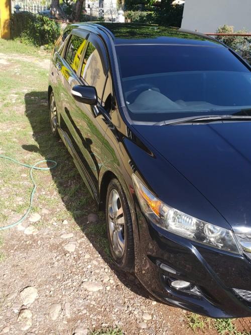 Rsz Honda Stream For Sale 2011