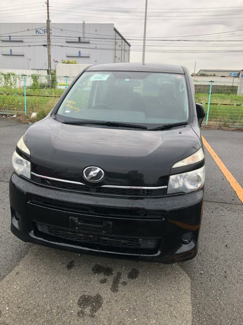 2012 Toyota Voxy For Sale Just Imported