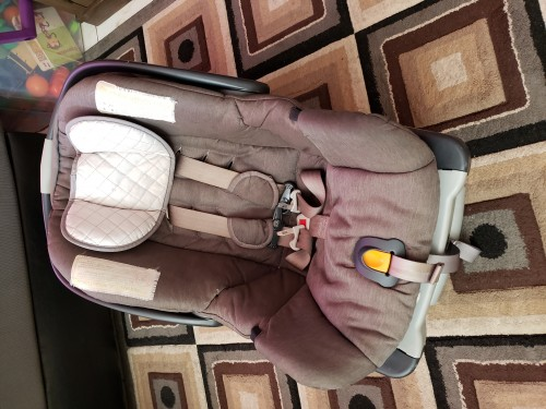 Stroller And Car Seat 18000