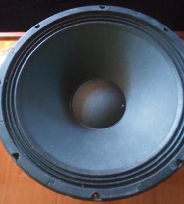 18'' Base Speaker