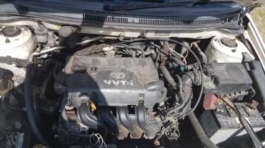 Toyota Kinhfish