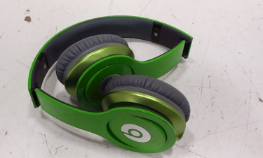 Beats Wired Headphones By Dr. Dre