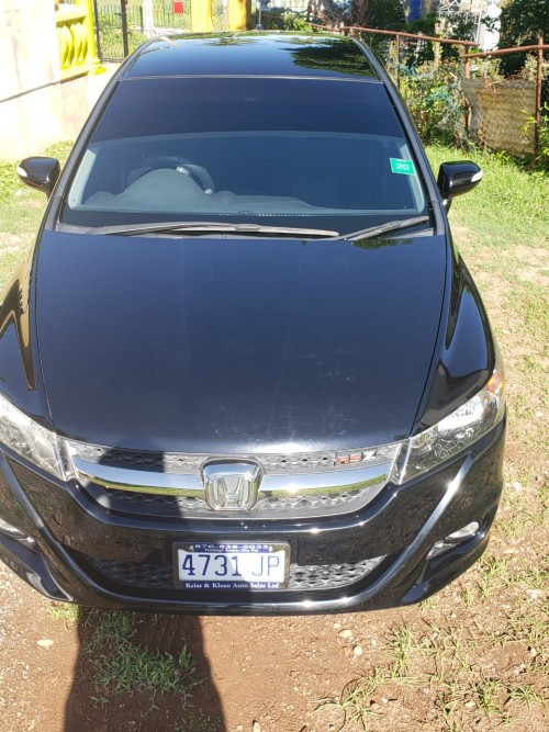 Rsz Honda Stream For Sale 2011