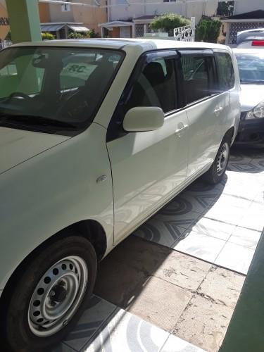 2014 Toyota Probox .white ..silver .few To Choose
