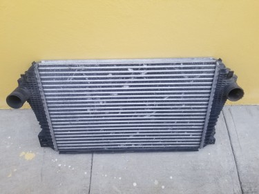 VW Amarok Intercooler