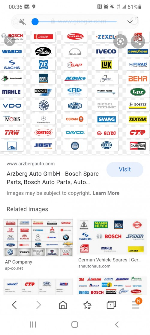 New And Used European Parts