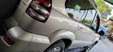 2006 Toyota Prado