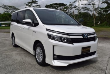Newly Imported Vehicles Discounts Starting At $1M