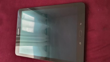 Samsung Tab S3 9.7 Inch Tablet For Sale