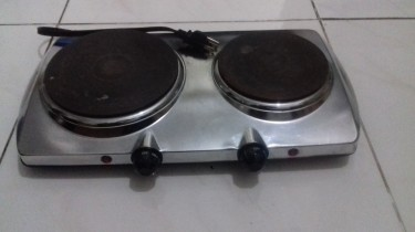 Electric Stove SALE!